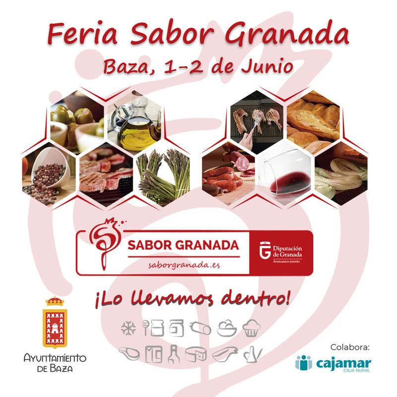 Feria Sabor Granada Baza 2019