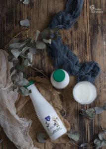 Yogur líquido Los Pastoreros - Sabor Granada
