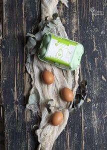 Huevos Garrido de categoría A - Sabor Granada