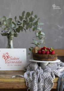 Receta para elaborar pastel de chocolate sin azúcar - Sabor Granada