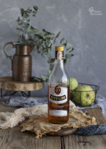 Ron Pálido para hacer el cóctel de chirimoya - Sabor Granada