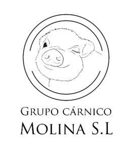 Logo del Grupo cárnico Molina - Sabor Granada