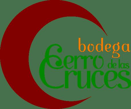 Logotipo Bodega Cerro de las Cruces - Sabor Granada