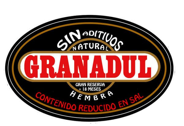 Granadul logo - Sabor Granada