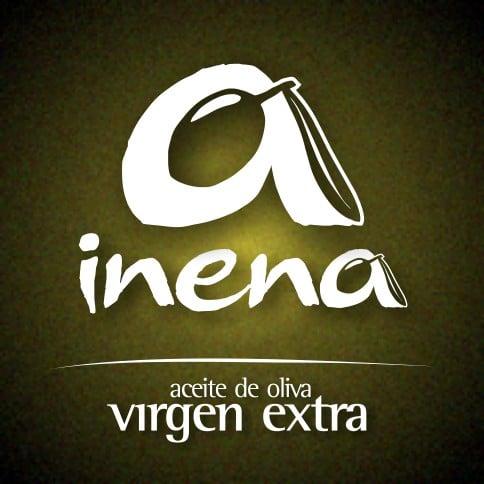 Logo Oleosalar Inena - Sabor Granada