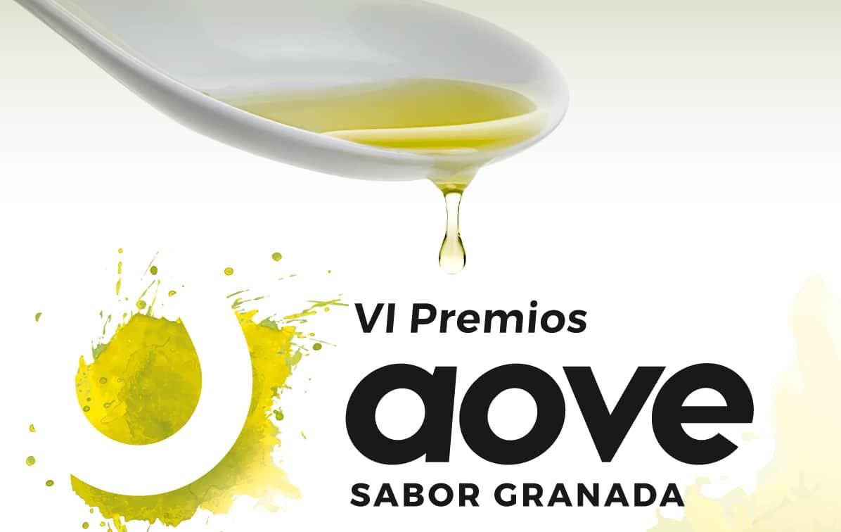 Abierta la Convocatoria de los Premios Sabor Granada a los mejores AOVE