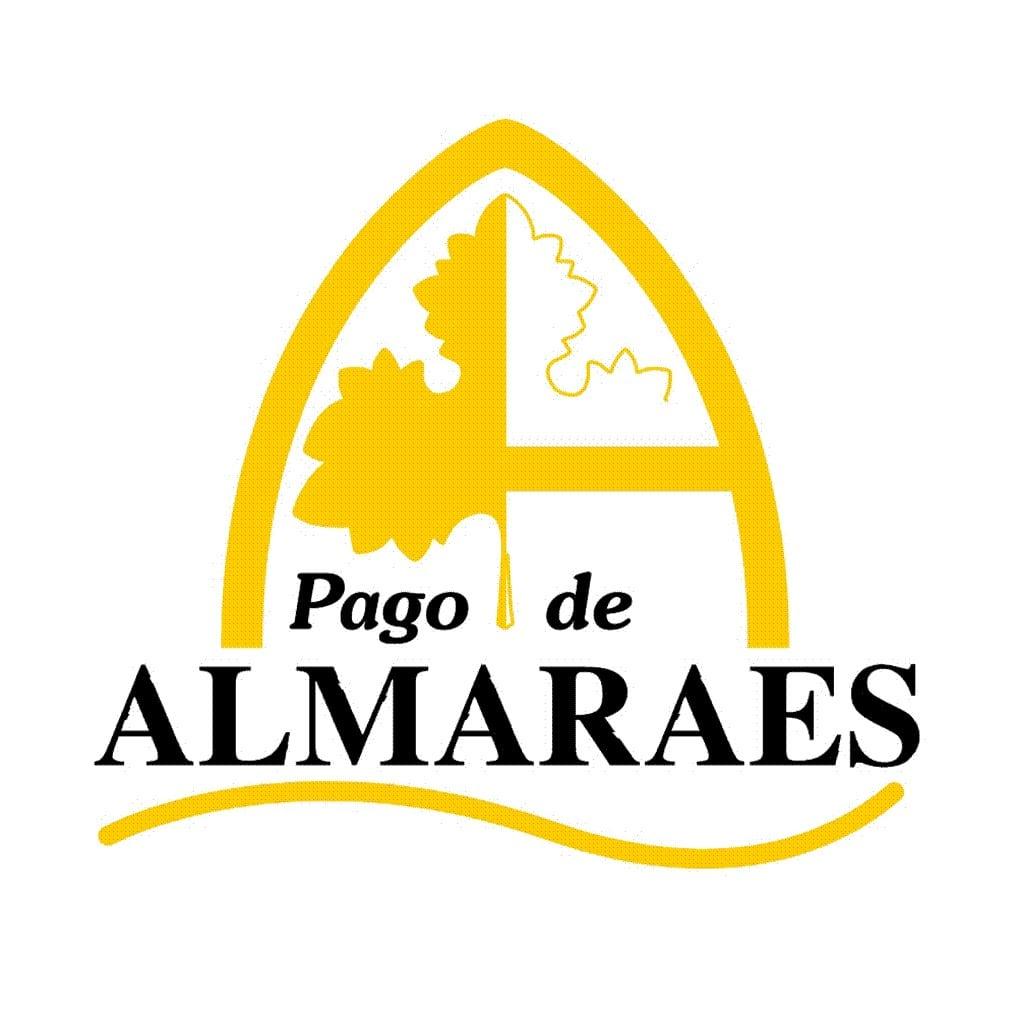Pago de Almaraes logo - Sabor Granada