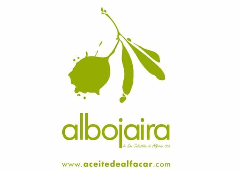 Logo Albojaira - Sabor Granada