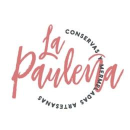 la pauleña logo - Sabor Granada