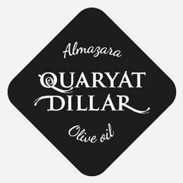 logo Almazara Quaryat Dillar - Sabor Granada