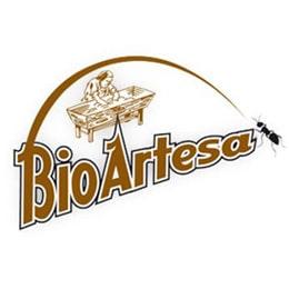 logo Bioartesa - Sabor Granada