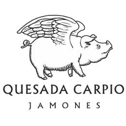 Quesada Carpio Jamones logo - Sabor Granada