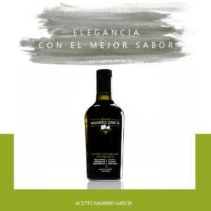 AOVE Navarro García - Sabor Granada