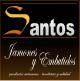 logo santos - Sabor Granada