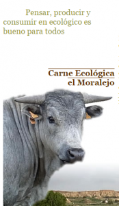 Carne ecológico El Moralejo - Sabor Granada