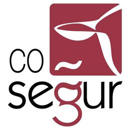 cosegur logo - Sabor Granada