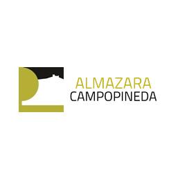logo almazara campopineda - Sabor Granada