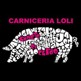 Carnicería Loli logo