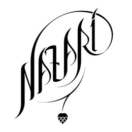 logo Cervezas Nazarí - Sabor Granada
