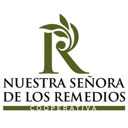 logo nuestra señora de los remedios - Sabor Granada