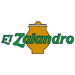 logo El Zalandro - Sabor Granada