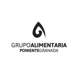 logo grupo alimentaria poniente de granada - Sabor Granada