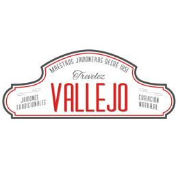 logo Jamones Vallejo - Sabor Granada