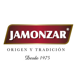 logo Jamonzar - Sabor Granada