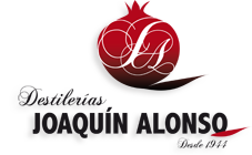 Joaquin Alonso logo - Sabor Granada