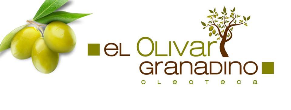 Logo El Olivar Grandino - Sabor Granada