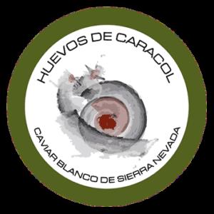 logo Caviar Blanco de Sierra Nevada - sabor granada