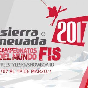 Campeonato FIS 2017 - Sabor Granada