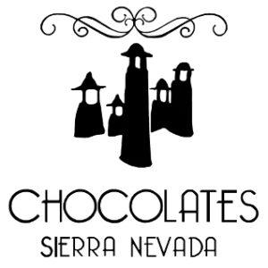 Logo Chocolates Sierra Nevada - Sabor Granada