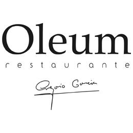 logo Oleum Restaurante - Sabor Granada