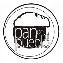 Pan de mi pueblo logo