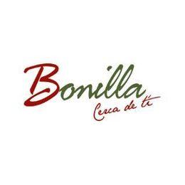 logotipo bonilla - Sabor Granada