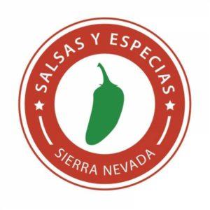 Logo Salsas y Especias Sierra Nevada - Sabor Granada