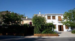El Ventorro Turismo Rural - Sabor Granada