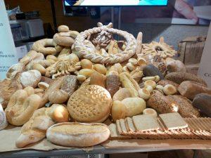 Panes en Granada Gourmet - Sabor Granada