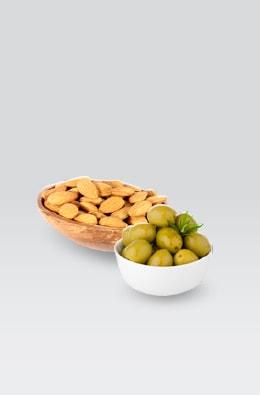 aperitivos - Sabor Granada