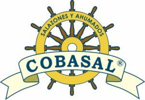 Logo Salazones Cobasal - Sabor Granada