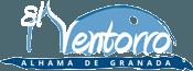 Logo de El Ventorro Turismo Rural - Sabor Granada