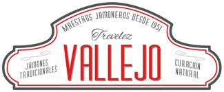 jamones vallejo logo - Sabor Granada
