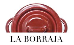 Logo la borraja - Sabor Granada