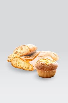 panadería y dulces - Sabor Granada