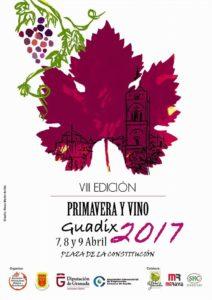 Feria Vino Guadix - Sabor Granada