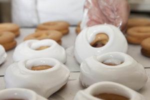 Roscos de Loja elaborados por Repostería lojeña - Sabor Granada