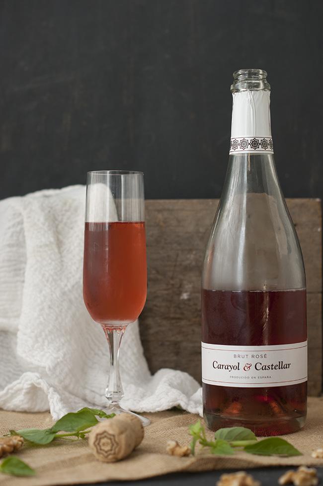 Rosado Carayol y Castellar - Sabor Granada