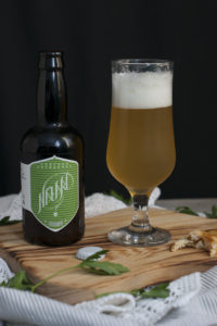 Cerveza nazarí para maridar - Sabor Granada
