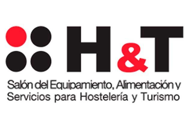 Profesional Horeca Salón HyT logo - Sabor Granada